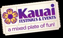 Kauai Festivals and Events