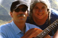 Doug & Sandy McMaster Slack Key