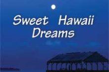 Sweet Hawaii Dreams Slack Key