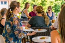 Tasting Kauai Food Tour - South Shore. Daniel Lane photo