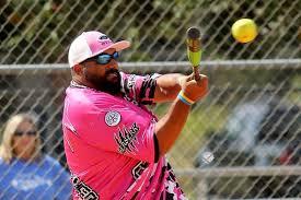 42nd Annual Waimea Town Celebration: Slow Pitch Softball Tournament